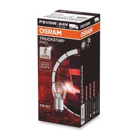 7537TSP Glühlampe, Blinkleuchte von OSRAM Qualitäts Ersatzteile