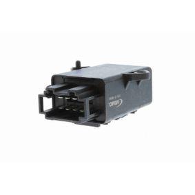 VEMO Управляващ блок подгряване на седалките V15-71-0058