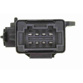 Управляващ блок, подгряване на седалките V15-71-0058 VEMO