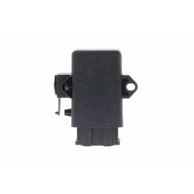Golf V Хечбек (1K1) VEMO Управляващ блок подгряване на седалките V15-71-0058