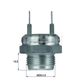 BEHR THERMOT-TRONIK Thermostat, Kühlmittel (TM 13 97) niedriger Preis
