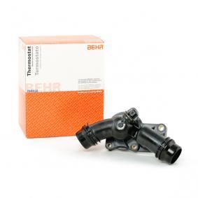 11537509227 for BMW, MINI, Thermostat, coolant BEHR THERMOT-TRONIK (TM 13 97) Online Shop