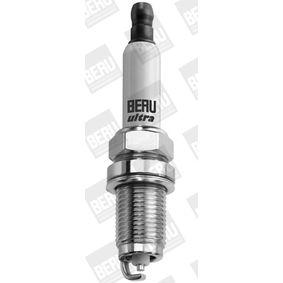 Bujía de encendido (Z272) fabricante BERU para SEAT Ibiza IV ST (6J8, 6P8) año de fabricación 05/2010, 70 CV Tienda online