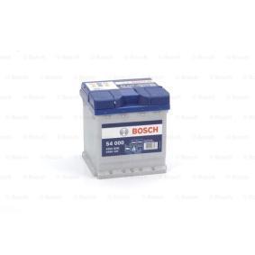BOSCH 0 092 S40 001 Starterbatterie OEM - 51778210 ALFA ROMEO, FIAT, LANCIA, ALFAROME/FIAT/LANCI, FSO, ABARTH günstig