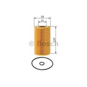 BOSCH Ölfilter (F 026 407 112) niedriger Preis