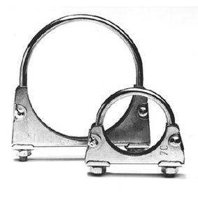 Nachschalldämpfer 250-070 BOSAL