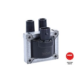 NGK FIAT PANDA Ignition coil (48013)