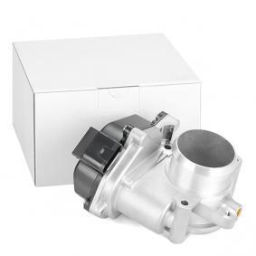 03L128063L für VW, AUDI, SKODA, SEAT, Drosselklappenstutzen VALEO (700432) Online-Shop