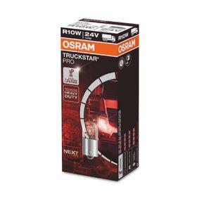 5637TSP Крушка с нагреваема жичка, светлини на рег. номер от OSRAM качествени части