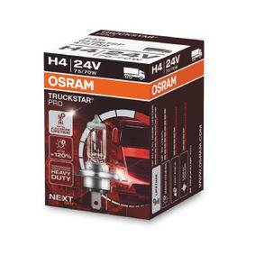 64196TSP Glühlampe, Fernscheinwerfer von OSRAM Qualitäts Ersatzteile