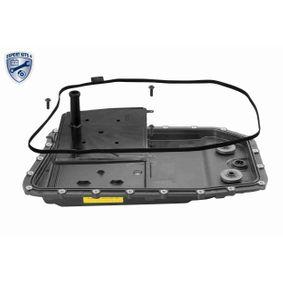 VAICO Oil Pan, automatic transmission V20-0574