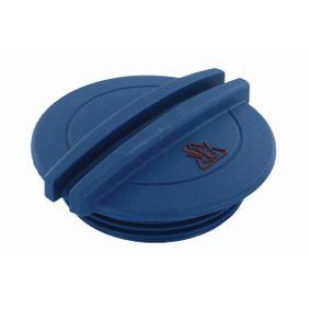 Golf V Хечбек (1K1) VAICO Капачка, резервоар за охладителна течност V10-0490
