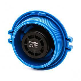 Deckel Kühlmittelbehälter V10-0490 VAICO