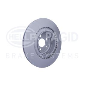 Odpor, vnitřní tlakový ventilátor 9ML 351 332-371 HELLA