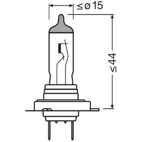 Glühlampe, Fernscheinwerfer 64215TSP Online Shop