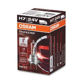 64215TSP Glühlampe, Fernscheinwerfer von OSRAM Qualitäts Ersatzteile