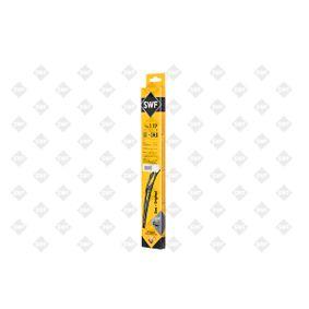Nebelschlussleuchte Art. No: 116119 hertseller SWF für VW PASSAT billig