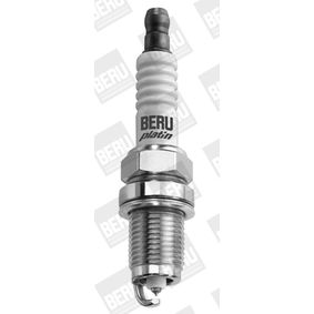 Запалителна свещ BERU Art.No - Z346 OEM: 55564763 за OPEL, CHEVROLET, DAEWOO, SAAB, CADILLAC купете