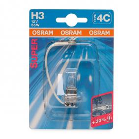 OSRAM Headlight bulb 64151SUP-01B