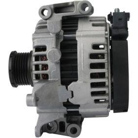 Generator HELLA Art.No - 8EL 738 212-651 OEM: 0131549002 für MERCEDES-BENZ kaufen