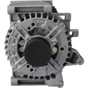 HELLA Generator 0131549002 für MERCEDES-BENZ bestellen