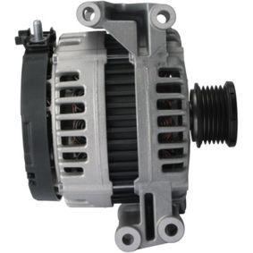 HELLA 8EL 738 212-651 Generator OEM - 0131549002 MERCEDES-BENZ, BOSCH, EVOBUS, BV PSH, LUCAS ENGINE DRIVE, AINDE, MOBILETRON günstig