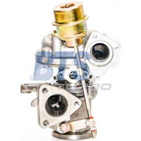 Buy Turbocharger for MERCEDES-BENZ A-Class (W168) A 170 CDI