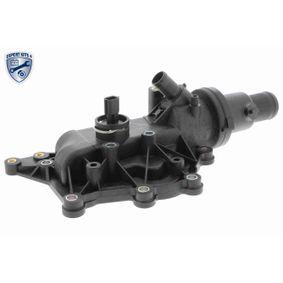 Thermostat, Kühlmittel VEMO Art.No - V46-99-1386 OEM: 8200700094 für RENAULT, DACIA, RENAULT TRUCKS kaufen