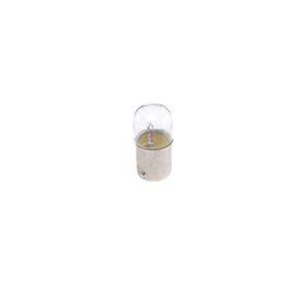 MICRA II (K11) BOSCH Φωτισμός πορτμπαγκάζ / χώρος αποσκευών 1 987 302 704