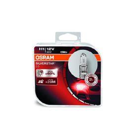 64150SV2-HCB Glühlampe, Fernscheinwerfer von OSRAM Qualitäts Ersatzteile