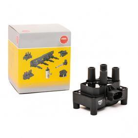 TOURNEO CONNECT NGK Unidad de bobina de encendido 48001