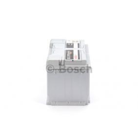 BOSCH 0 092 S50 110 Starterbatterie OEM - 71751149 ALFA ROMEO, BMW, FIAT, ALFAROME/FIAT/LANCI günstig