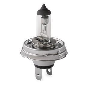 Крушка с нагреваема жичка, фар за дълги светлини 8GJ 004 173-121 онлайн магазин