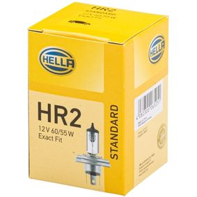 HELLA Bulb, spotlight (8GJ 004 173-121) at low price