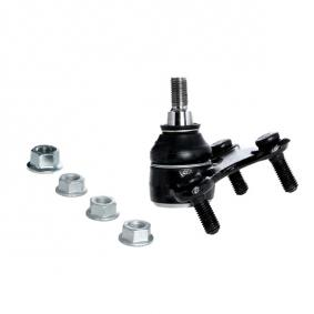 1K0407366E für VW, AUDI, RENAULT, SKODA, SEAT, Trag- / Führungsgelenk FEBI BILSTEIN (36736) Online-Shop
