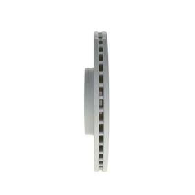 BOSCH 0 986 479 329 Спирачен диск OEM - 1644210512 MERCEDES-BENZ, A.B.S., OEMparts евтино