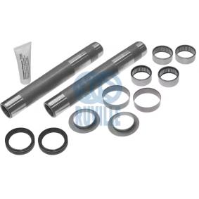 Kit de réparation, bout d'essieu, (corps de l'essieu) - RUVILLE (965905S)