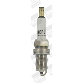 BERU Запалителна свещ 0031593103 за MERCEDES-BENZ, SSANGYONG, SMART, STEYR, MAYBACH купете