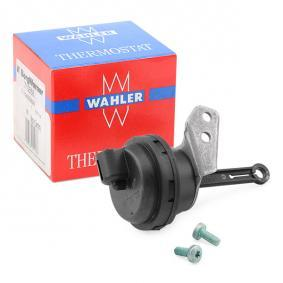 WAHLER AGR Ventil 710558 für VW PASSAT 1.9 TDI 130 PS kaufen
