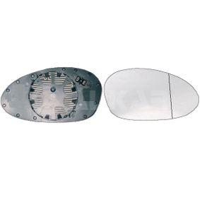 ALKAR Außenspiegelglas 6472541