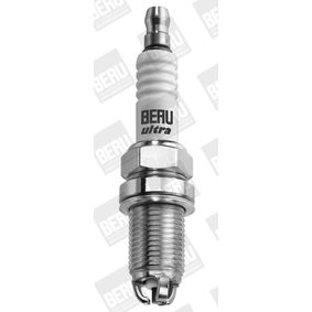 Запалителна свещ BERU Art.No - Z45 OEM: 7700260637 за RENAULT, DACIA, RENAULT TRUCKS, SANTANA купете