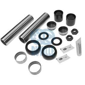 Repair Set, kingpin (axle beam) - RUVILLE (965909S)