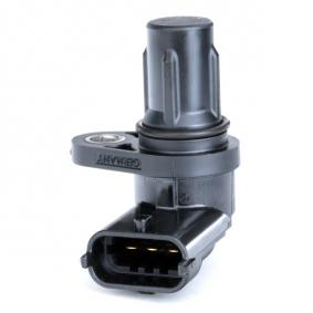 Camshaft sensor (0 232 103 097) producer BOSCH for FIAT PANDA (169) year of manufacture 09/2003, 60 HP Online Shop