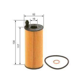 BOSCH Sensor, Waschwasserstand (F 026 407 123)