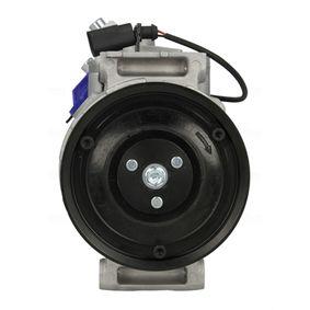 NISSENS Compresor, aire acondicionado 4B0260805G para VOLKSWAGEN, SEAT, AUDI, VOLVO, SKODA adquirir