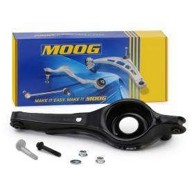 1064128 für AUDI, FORD, MAZDA, VOLVO, Lenker, Radaufhängung MOOG (FD-TC-7260) Online-Shop