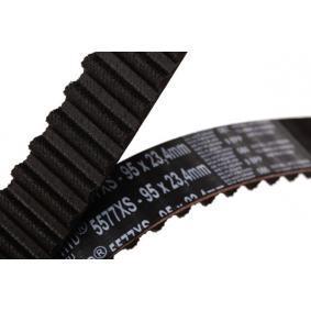Beliebte Zahnriemenkit GATES KP25577XS für RENAULT TWINGO 1.2 TCe 100 (CN0P) 102 PS