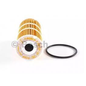 BOSCH F 026 407 125 Oil Filter OEM - A6261840000 MERCEDES-BENZ cheaply