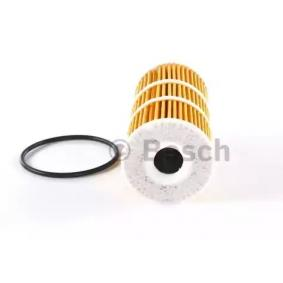 BOSCH Oil Filter (F 026 407 125) at low price