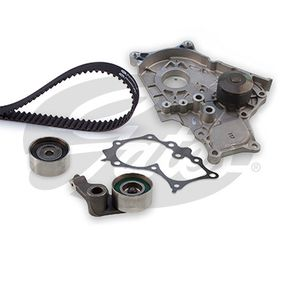 Water pump + timing belt kit KP15562XS GATES